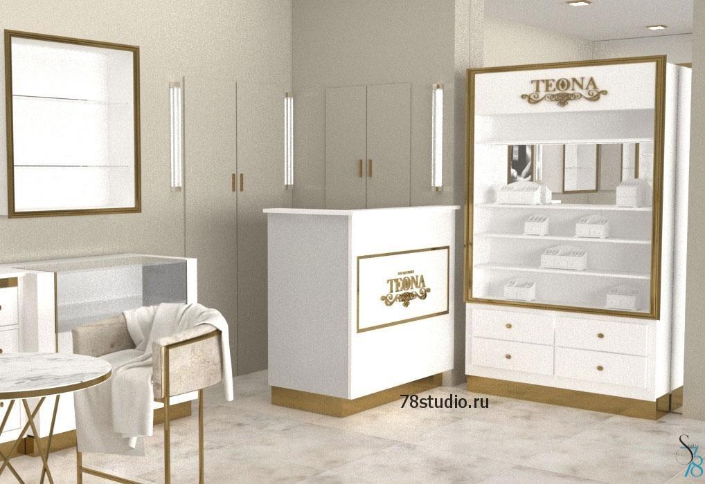 Торговая мебель и оборудование